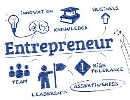 ENTREPRENEURSHIP PROGRAMS